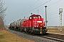 """Voith L04-10099 - DB Schenker """"261 048-3"""" 10.04.2013 - SeerhausenTobias Zwartek"""