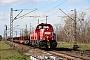 """Voith L04-10099 - DB Cargo """"261 048-3"""" 16.03.2020 - KönigsbornPeter Wegner"""