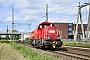 "Voith L04-10100 - DB Schenker ""261 049-1"" 15.06.2013 - Hamburg-WaltershofPatrick Bock"