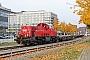 """Voith L04-10100 - DB Schenker """"261 049-1"""" 20.10.2013 - KielTomke Scheel"""