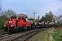 """Voith L04-10100 - DB Schenker """"261 049-1"""" 11.04.2014 - Kiel-DietrichsdorfBerthold Hertzfeldt"""