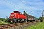 """Voith L04-10100 - DB Schenker """"261 049-1"""" 06.08.2015 - Kiel-MeimersdorfJens Vollertsen"""