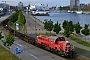 "Voith L04-10100 - DB Cargo ""261 049-1"" 11.07.2017 - KielTomke Scheel"
