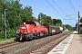 "Voith L04-10100 - DB Cargo ""261 049-1"" 21.08.2015 - FlintbekJens Vollertsen"