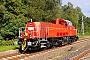 "Voith L04-10100 - DB Cargo ""261 049-1"" 16.09.2011 - FlintbekJens Vollertsen"