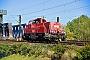 """Voith L04-10100 - DB Cargo """"261 049-1"""" 18.09.2018 - Hamburg, SüderelbbrückenJens Vollertsen"""
