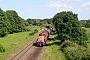 """Voith L04-10100 - DB Cargo """"261 049-1"""" 15.06.2020 - HeiligenstedtenPeter Wegner"""