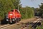 """Voith L04-10101 - DB Schenker """"261 050-9"""" 23.09.2011 - MeimersdorfBerthold Hertzfeldt"""