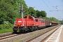 """Voith L04-10101 - DB Schenker """"261 050-9"""" 25.05.2012 - Kiel-FlintbekJens Vollertsen"""