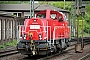 "Voith L04-10101 - DB Cargo ""261 050-9"" 05.05.2014 - Hamburg-Harburg"