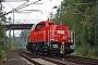 "Voith L04-10102 - DB Schenker ""261 051-7"" 21.09.2011 - Kiel-MeimersdorfBerthold Hertzfeldt"