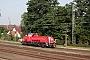 """Voith L04-10104 - DB Schenker """"261 053-3"""" 26.07.2012 - Stockstadt (Main)Ralph Mildner"""