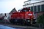 "Voith L04-10105 - DB Schenker ""261 054-1"" 21.10.2011 - Kiel-WikLukas Suhm"