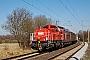 "Voith L04-10106 - DB Schenker ""261 055-8"" 23.03.2012 - KielBerthold Hertzfeldt"