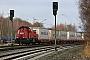 "Voith L04-10106 - DB Schenker ""261 055-8"" 03.02.2016 - Kiel-MeimersdorfBerthold Hertzfeldt"