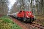 """Voith L04-10106 - DB Schenker """"261 055-8"""" 18.12.2013 - Projensdorf/TannenbergJens Vollertsen"""