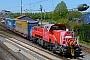 "Voith L04-10106 - DB Cargo ""261 055-8"" 05.05.2018 - KielTomke Scheel"
