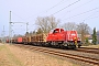 "Voith L04-10106 - DB Cargo ""261 055-8"" 17.03.2012 - OwschlagJens Vollertsen"
