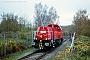"""Voith L04-10107 - DB Schenker """"261 056-6"""" 04.11.2011 - Kiel, Steenbeker WegStefan Motz"""
