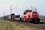 """Voith L04-10107 - DB Schenker """"261 056-6"""" 14.02.2013 - DieburgKurt Sattig"""
