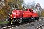 """Voith L04-10107 - DB Schenker """"261 056-6"""" 04.11.2011 - Kiel-FlintbekJens Vollertsen"""