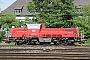 """Voith L04-10107 - DB Schenker """"261 056-6"""" 13.06.2015 - Koblenz-LützelThomas Wohlfarth"""