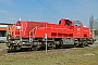 "Voith L04-10107 - DB Schenker ""261 056-6"" 28.03.2015 - Limburg (Lahn)Daniel Kempf"