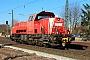 """Voith L04-10108 - DB Cargo """"261 057-4"""" 15.02.2019 - DieburgKurt Sattig"""