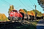 """Voith L04-10109 - DB Cargo """"261 058-2"""" 31.10.2016 - Darmstadt-KranichsteinKurt Sattig"""