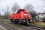 """Voith L04-10111 - DB Schenker """"261 060-8"""" 02.12.2011 - Kiel-FlintbekJens Vollertsen"""