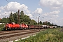 """Voith L04-10112 - DB Cargo """"261 061-6"""" 21.08.2019 - Leipzig-WiederitzschAlex Huber"""