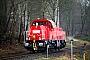 "Voith L04-10114 - DB Schenker ""261 063-2"" 23.12.2011 - Kiel-WikBerthold Hertzfeldt"