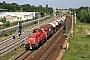 """Voith L04-10114 - DB Cargo """"261 063-2"""" 12.06.2020 - SchkeuditzDirk Einsiedel"""