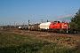 """Voith L04-10115 - DB Cargo """"261 064-0"""" 16.01.2020 - ZeithainAlex Huber"""