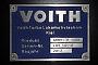 """Voith L04-10116 - DB Schenker """"261 065-7"""" 31.01.2012 - GroßkorbethaAndreas Kloß"""