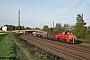 """Voith L04-10116 - DB Cargo """"261 065-7"""" 27.04.2018 - Leipzig-WiederitzschAlex Huber"""