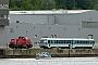 """Voith L04-10116 - DB Cargo """"261 065-7"""" 30.07.2019 - Kiel-Wik, NordhafenTomke Scheel"""