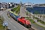 "Voith L04-10118 - DB Cargo ""261 067-3"" 08.05.2017 - KielChristian Klotz"