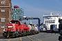 "Voith L04-10118 - DB Cargo ""261 067-3"" 06.10.2018 - KielTomke Scheel"