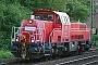 "Voith L04-10118 - DB Cargo ""261 067-3"" 04.07.2018 - Hamburg-HarburgHarald Belz"