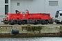 """Voith L04-10118 - DB Cargo """"261 067-3"""" 18.05.2021 - Kiel-Wik, NordhafenTomke Scheel"""