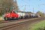 """Voith L04-10119 - DB Cargo """"261 068-1"""" 21.04.2016 - VelpeHeinrich Hölscher"""