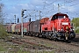 "Voith L04-10119 - DB Cargo ""261 068-1"" 06.04.2017 - FallerslebenRik Hartl"