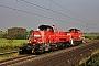 "Voith L04-10119 - DB Cargo ""261 068-1"" 17.10.2017 - Espenau-MönchehofChristian Klotz"