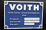 """Voith L04-10120 - DB Schenker """"261 069-9"""" 18.03.2012 - KielTomke Scheel"""