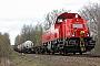 """Voith L04-10120 - DB Schenker """"261 069-9"""" 07.04.2012 - Kiel-WellingdorfTomke Scheel"""