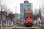 """Voith L04-10120 - DB Schenker """"261 069-9"""" 18.03.2012 - Kiel, SchwedenkaiBerthold Hertzfeldt"""