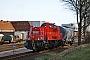 "Voith L04-10120 - DB Schenker ""261 069-9"" 20.02.2012 - Kiel-WikBerthold Hertzfeldt"