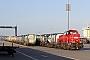 """Voith L04-10120 - DB Schenker """"261 069-9"""" 04.01.2014 - Kiel, OstuferhafenTomke Scheel"""