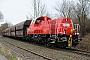 """Voith L04-10120 - DB Schenker """"261 069-9"""" 23.02.2012 - Kiel-WellingdorfJens Vollertsen"""